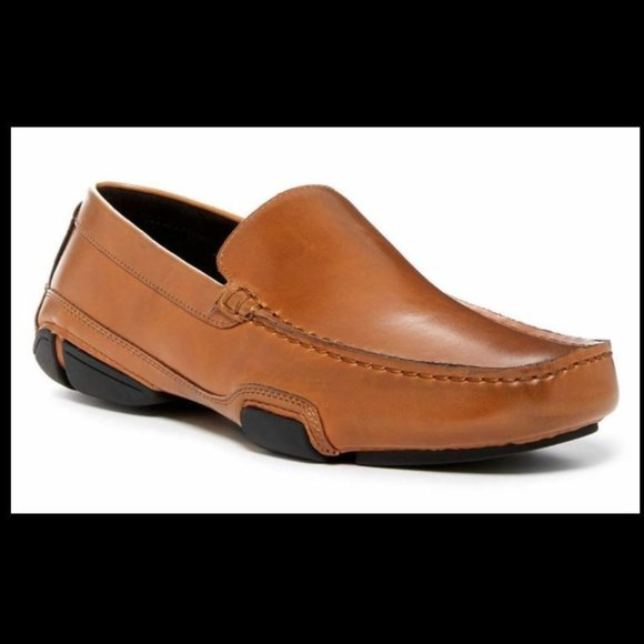 Kenneth Cole Reaction Other - Kenneth Cole Reaction Men's World Hold On Loafers